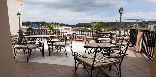 Hotel Varadero Pres Du Centre Ville