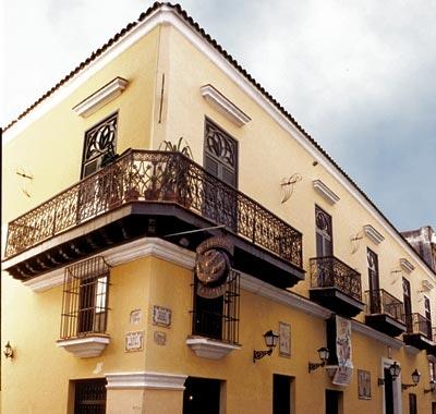 Hostal Valencia, Havana, Cuba