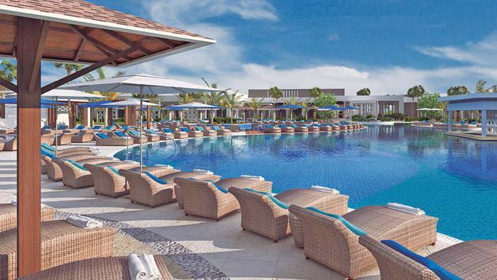 Iberostar Playa Pilar Pool