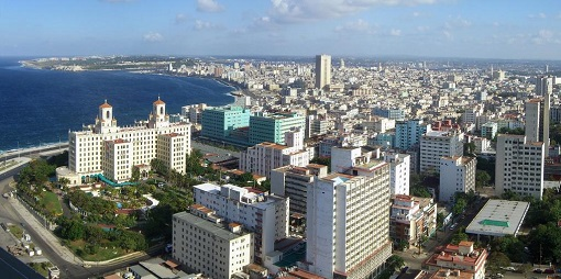 Havana city tour