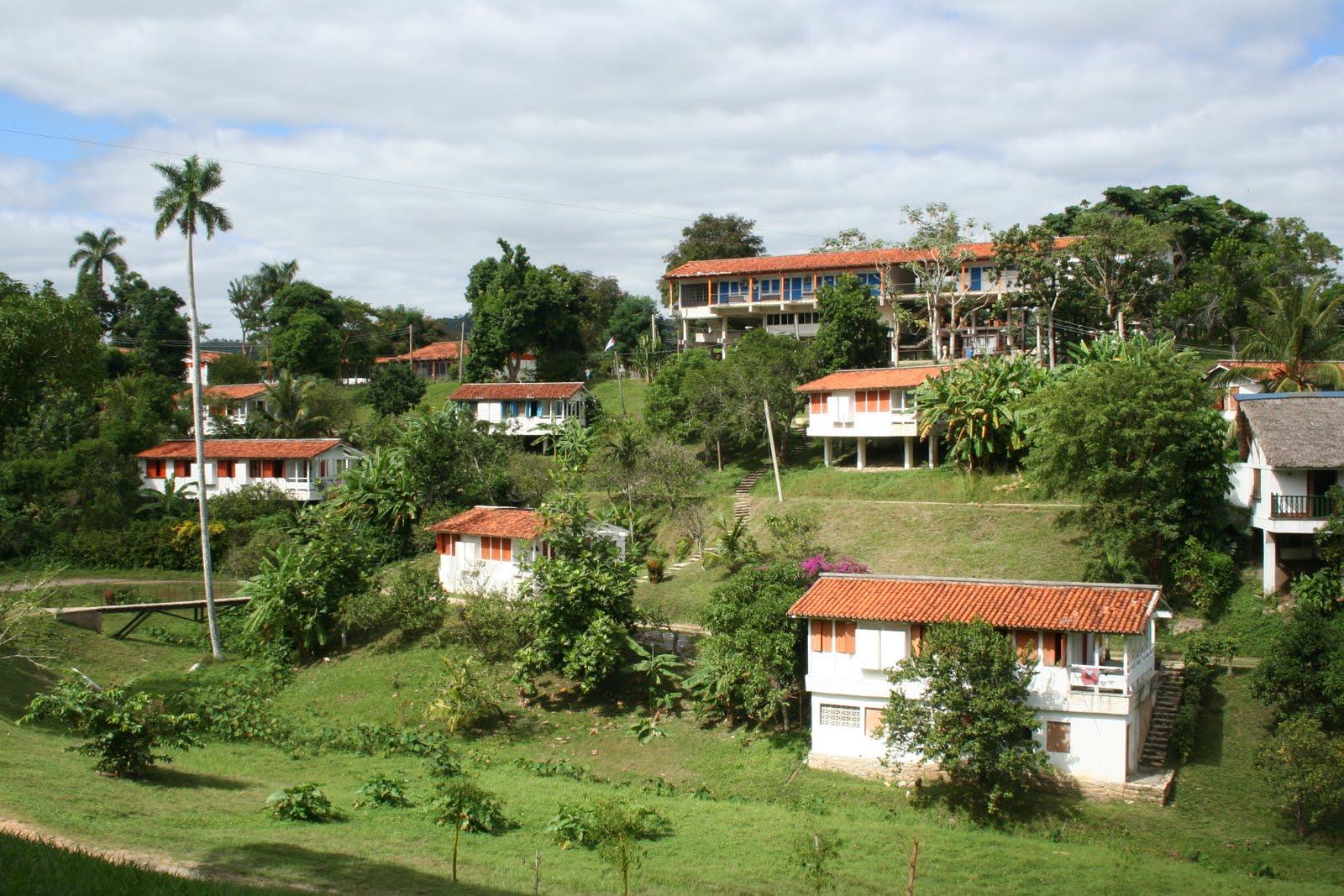 Cuba hotels and rental cars excursion to las terrazas - Fotos de terrazas ...