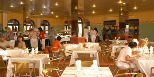 Marina Hemingway - Hotel Acuario