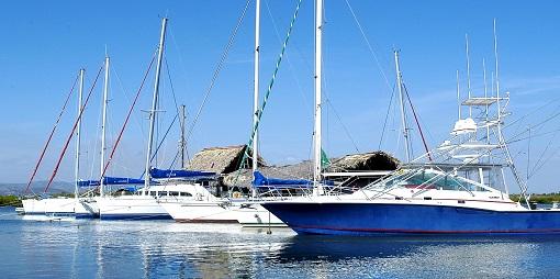 Marina Marlin Trinidad
