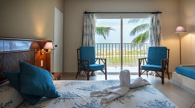 Naviti Beach Club Varadero Double Room