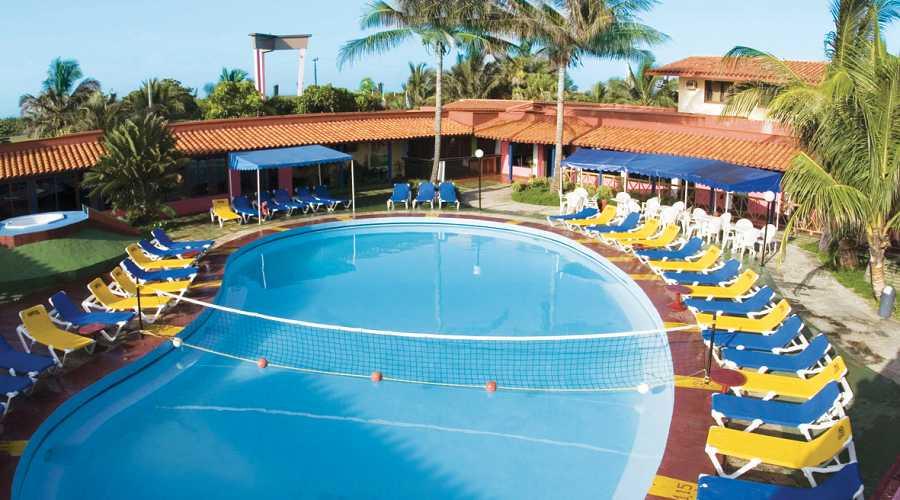 Naviti Beach Club Varadero Pool