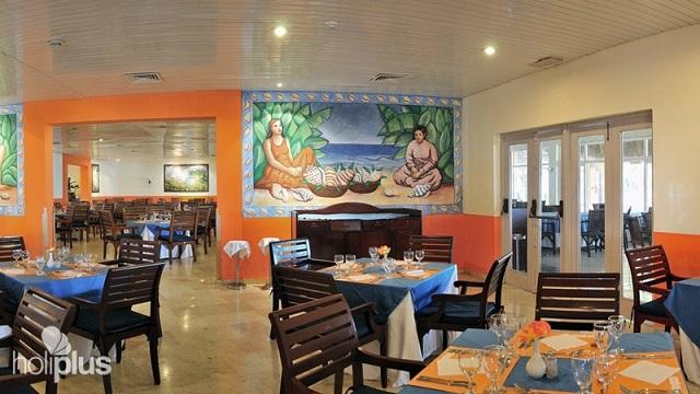 Naviti Beach Club Varadero Restaurant