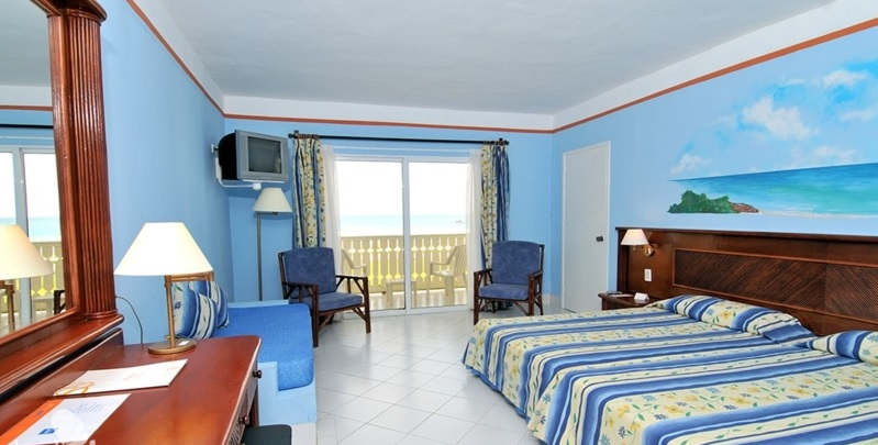 Naviti Beach Club Varadero Single Room