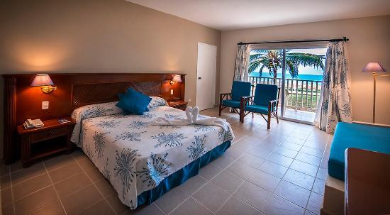 Naviti Beach Club Varadero Room
