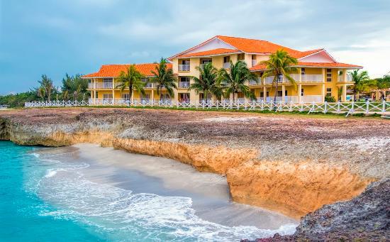 Naviti Beach Club Varadero Beach