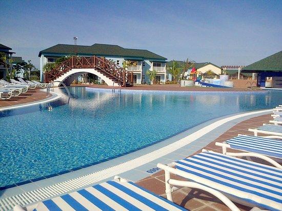 H10 Ocean Vista Azul