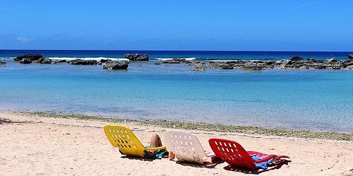 Playa Ancon 1