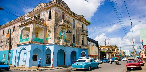 Hotels And Rental Cars In Cuba From Vra Airport To Pinar