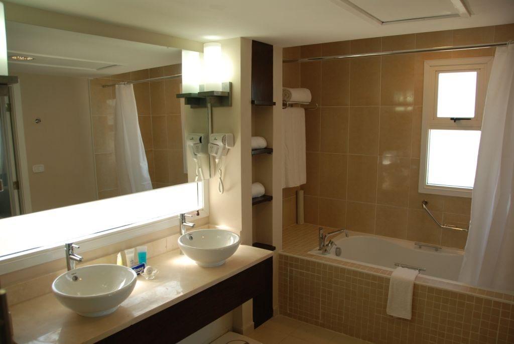Playa Cayo Santa Maria  Bathroom