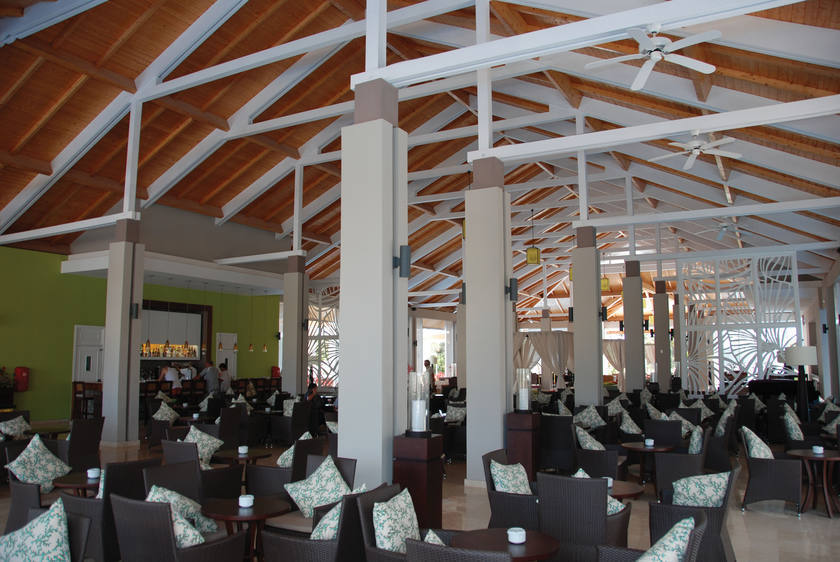 Playa Cayo Santa Maria  Restaurant