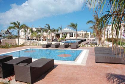 Playa Cayo Santa Maria  Pool