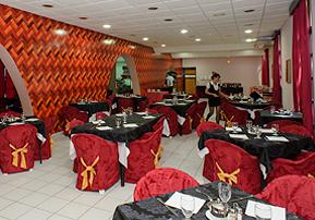 San Alejandro Restaurant