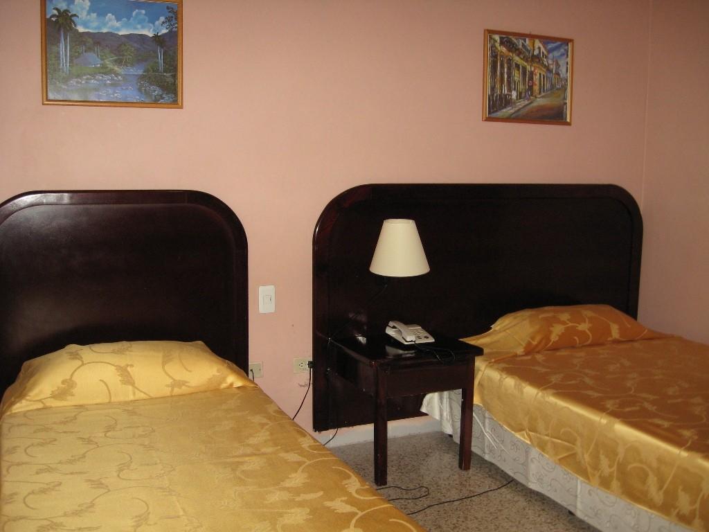 San Alejandro Room
