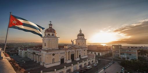 Flights from Havana to Santiago
