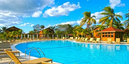 Hotels And Rental Cars In Cuba Sercotel Club Cayo Guillermo Doble