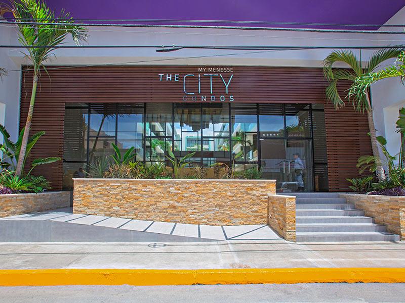 Sercotel The City Condos by KLR