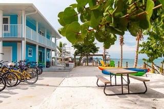 Sunset Point Marina & Resort