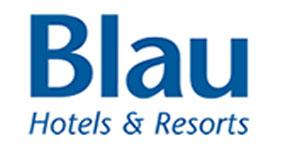 Blau-Hotels