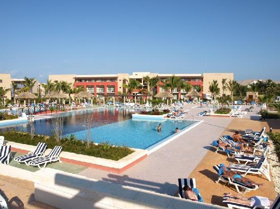 Hotel Reservations - Grand Memories Varadero - BTC EN