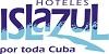 Islazul-Hoteles