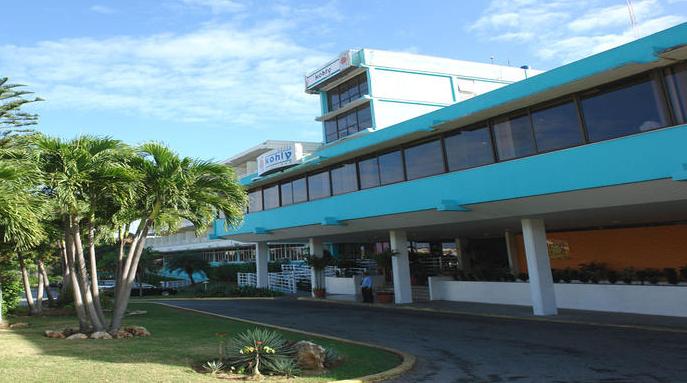 Reserva de hoteles - Kohly BTC EN